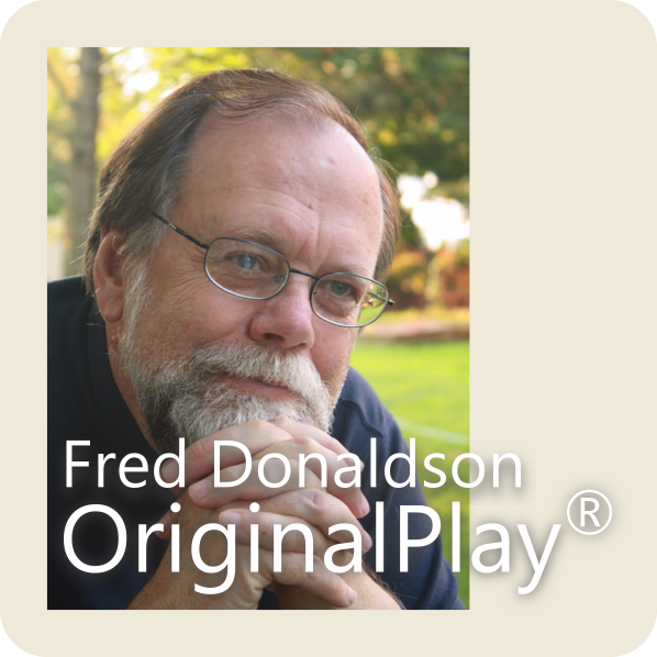 Original Play - Fred Donaldson