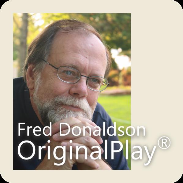 Original Play - Fred Donaldson